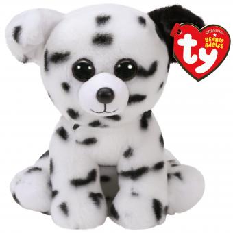Spencer - Hund - Beanie Babies - Plüschtier 15cm