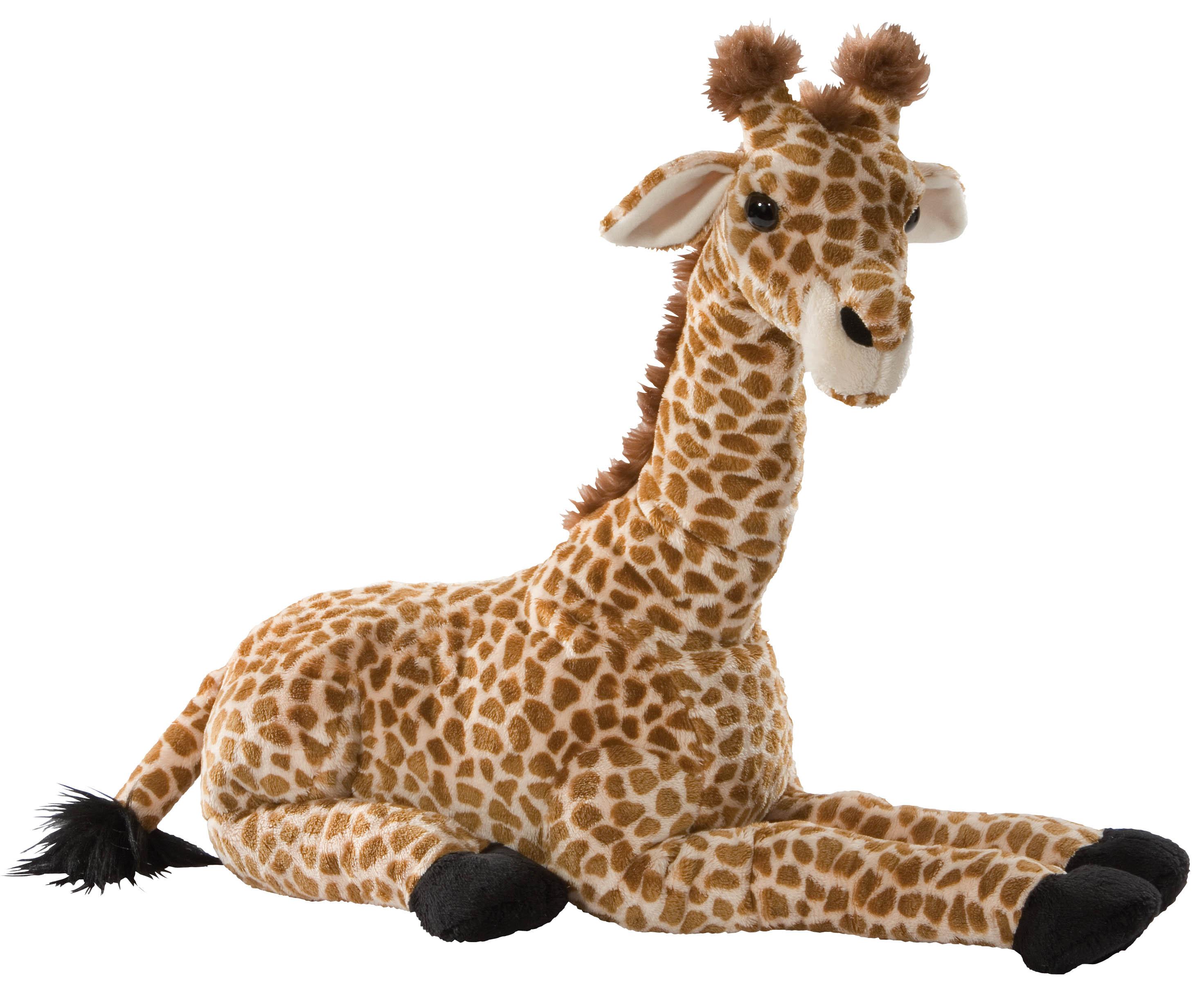 kuscheltiere giraffe pl schtier 40cm im pl schstore. Black Bedroom Furniture Sets. Home Design Ideas