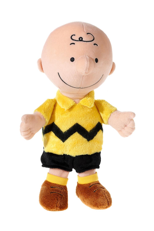 Peanuts charlie brown pl schtier 30cm im pl schstore der pl schtier onlineshop - Charlie brown bilder ...